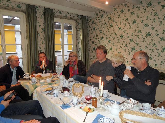 2013-11-16 Frühstück Hölter