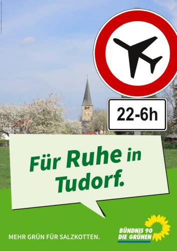 PlakatTudorf