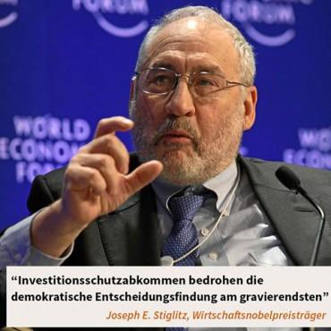 TTIP Stiglitz