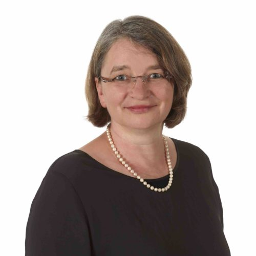 Dr. Elisabeth Schaper