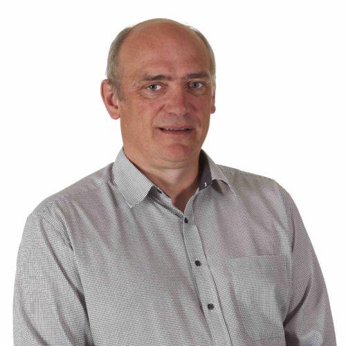 Prof. Mirko Schaper