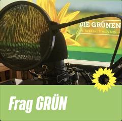Grüner Podcast, aus Salzkotten für den Kreis